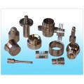 grinding parts (by internal and external grinding machine)